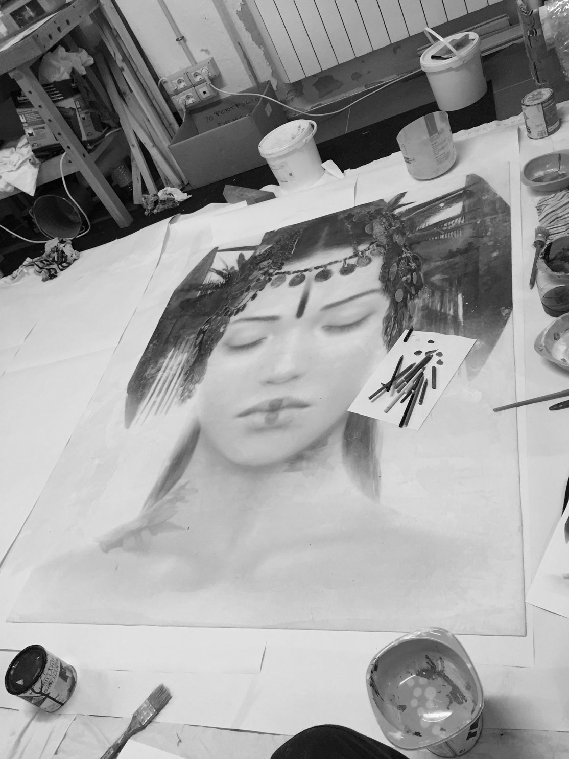 GoddessesOfNibiru-Work-in-Progress
