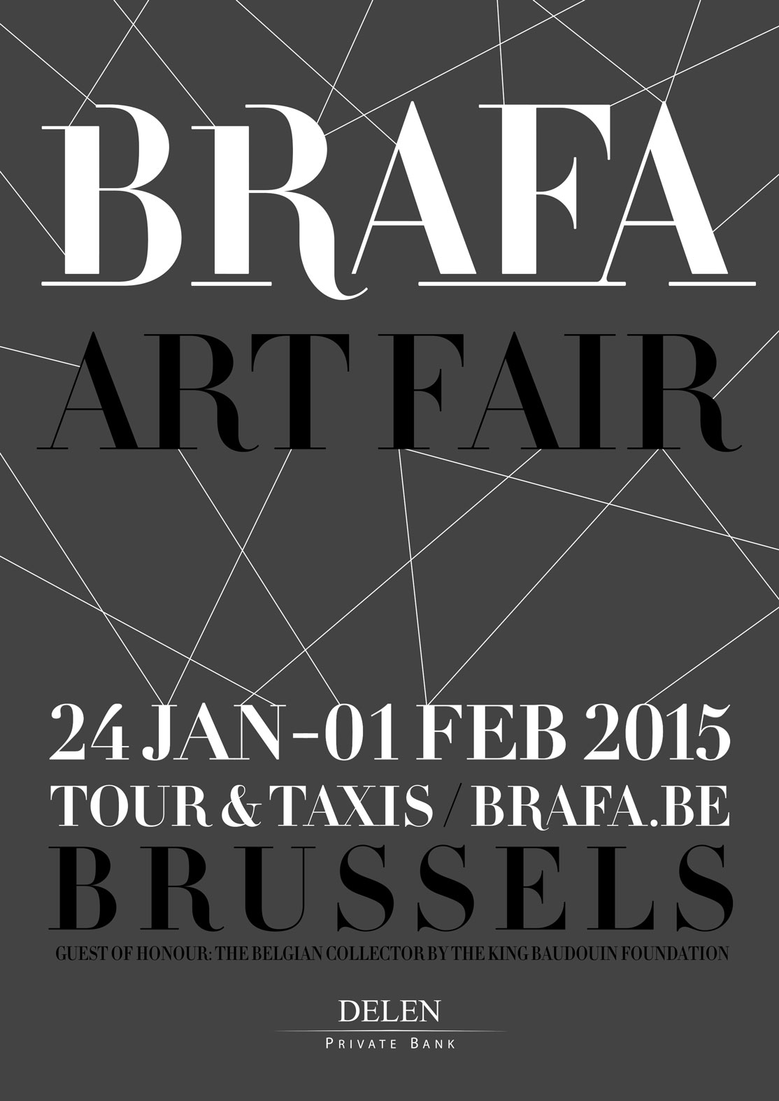 Brafa Fair Announcement