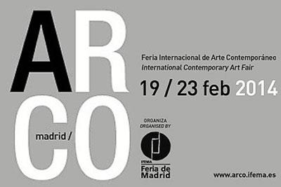 International Contemporary Art Fair Exhibition announcement