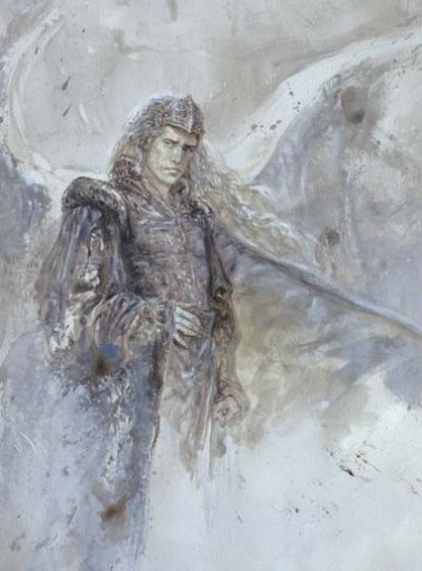 THE WINGS OF SHAMASH