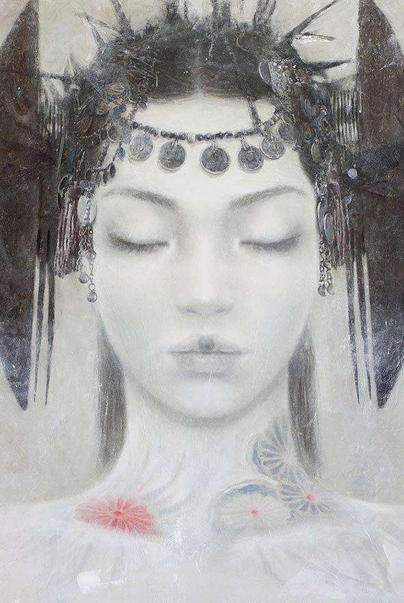 Pag_25-LuisRoyo-Illustration-sales-Inmaculate-art-Laberinto-gris-gallery-Book_Secrets-fantasy